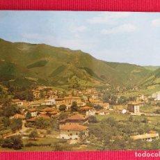 Postales: POSTAL DE SODUPE. # 29. VIZCAYA. VISTA AÉREA.. Lote 249259425