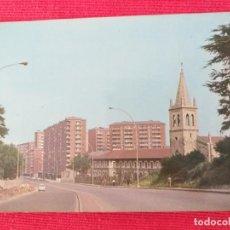 Postales: POSTAL DEL PAIS VASCO. BILBAO. SAGRADA FAMILIA. # 19. 1967.. Lote 251298105