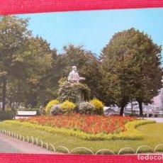 Postales: POSTAL DE BILBAO. N° 130. MONUMENTO AL PINTOR ZULOAGA.. Lote 251528955