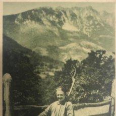 Cartoline: POSTAL DE CEGAMA. GUIPUZCUA. Lote 252382025