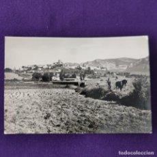 Cartes Postales: POSTAL DE LAGUARDIA (ALAVA). Nº24 VISTA PANORAMICA. EDICIONES SICILIA. ORIGINAL.. Lote 254020460
