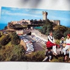 Cartes Postales: TARJETA POSTAL. SAN SEBASTIÁN. 120.- PARQUE DE IGUELDO. ED. MANIPEL. Lote 254085270