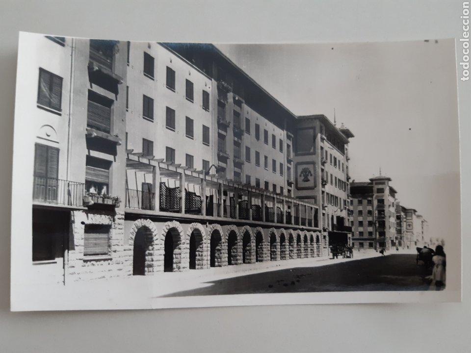 Postales: Lote de 18 Tarjetas Postales Vitoria Gasteiz Alava Ediciones Arribas años 50 - Foto 5 - 254745985