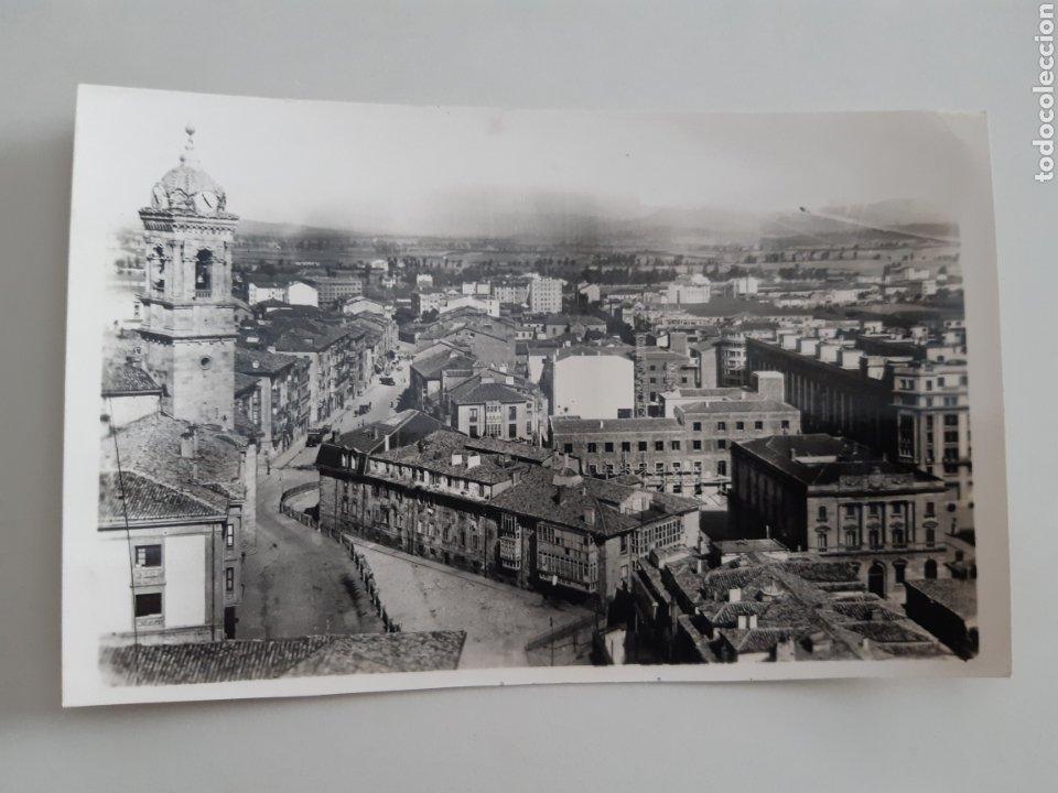 Postales: Lote de 18 Tarjetas Postales Vitoria Gasteiz Alava Ediciones Arribas años 50 - Foto 8 - 254745985