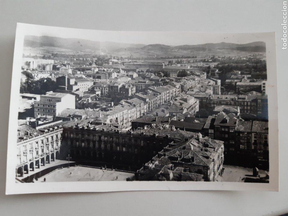 Postales: Lote de 18 Tarjetas Postales Vitoria Gasteiz Alava Ediciones Arribas años 50 - Foto 10 - 254745985