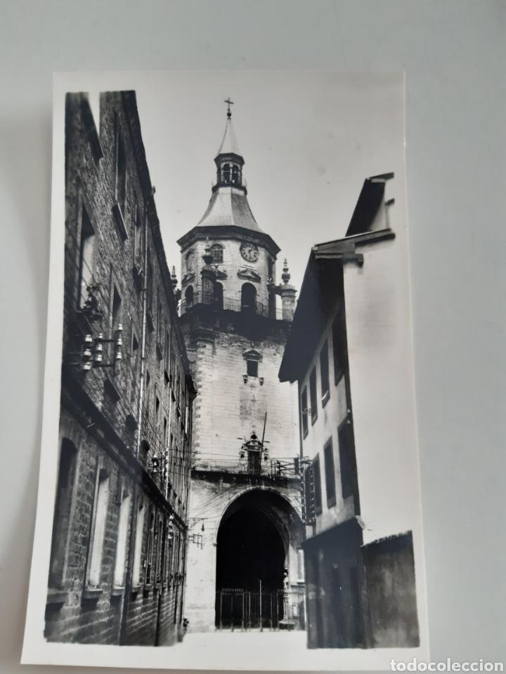 Postales: Lote de 18 Tarjetas Postales Vitoria Gasteiz Alava Ediciones Arribas años 50 - Foto 11 - 254745985