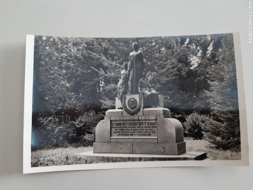 Postales: Lote de 18 Tarjetas Postales Vitoria Gasteiz Alava Ediciones Arribas años 50 - Foto 13 - 254745985