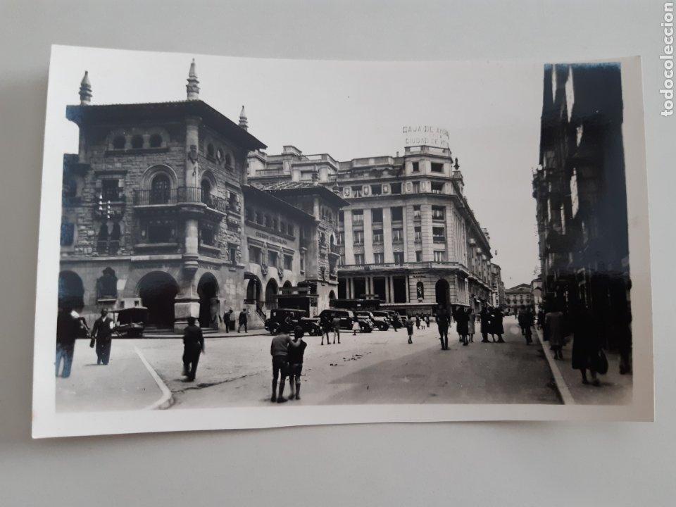 Postales: Lote de 18 Tarjetas Postales Vitoria Gasteiz Alava Ediciones Arribas años 50 - Foto 17 - 254745985
