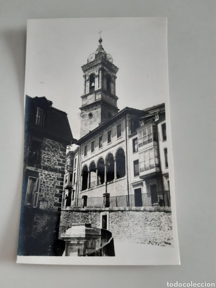 Postales: Lote de 18 Tarjetas Postales Vitoria Gasteiz Alava Ediciones Arribas años 50 - Foto 18 - 254745985