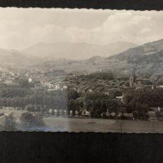 Postales: AZPEITIA - VISTA GENERAL - Nº 8 ED. HIJA DE J. IRAZU. Lote 254761260