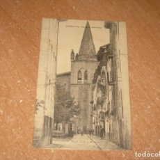 Postales: POSTAL DE AZPEITIA. Lote 255953905