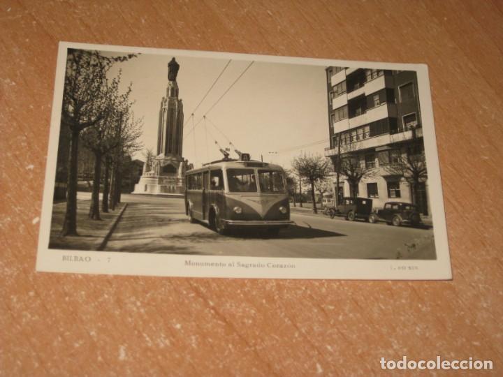 POSTAL DE BILBAO (Postales - España - Pais Vasco Antigua (hasta 1939))