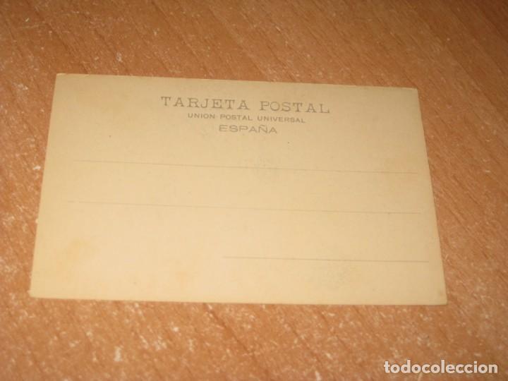 Postales: POSTAL DE FUENTERRABIA - Foto 2 - 255958885