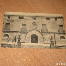 Postales: POSTAL DE ZARAUZ. Lote 255961690