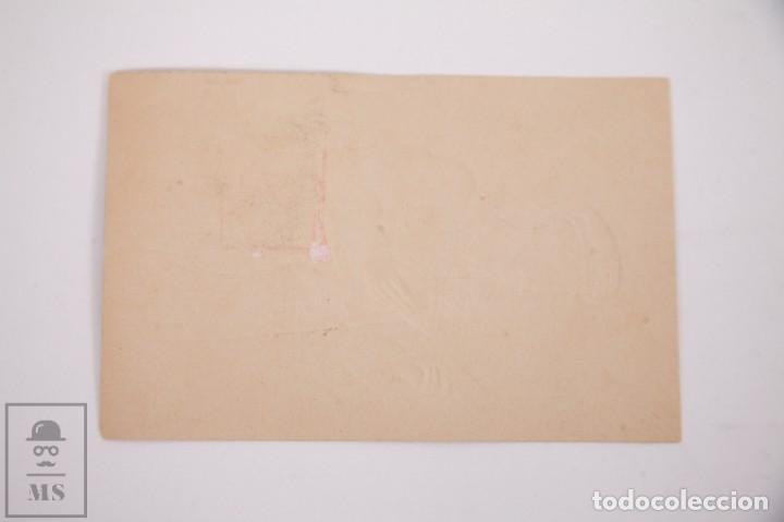 Postales: Antigua Postal Recuerdos de Bilbao - Sin Circular - Cartero 10 Vistas Desplegables - Foto 2 - 255993030