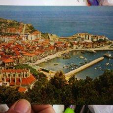 Postales: POSTAL LEQUEITIO VIZCAYA VISTA GENERAL N 20 GARCÍA GARRABELLA S/C. Lote 257293580