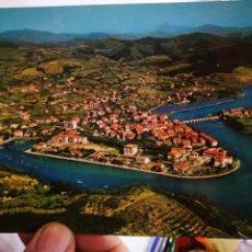 Postales: POSTAL PLENCIA VISTA AÉREA N 449 ALARDE S/C. Lote 257294245