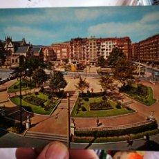 Postales: POSTAL BILBAO PLAZA DE DON ADOLFO C. CAREAGA N 7265 SAN CAYETANO S/C. Lote 257295515