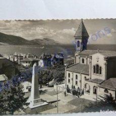 Cartoline: ALGORTA. VIZCAYA. NEGURI, SAN IGNACIO. EDICIONES MAITE Nº 4. Lote 257441010