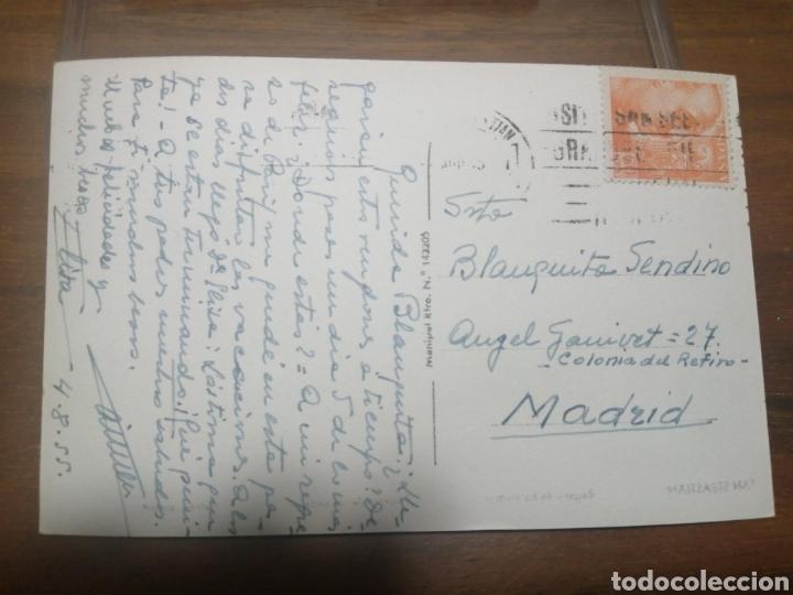 Postales: POSTAL SAN SEBASTIÁN REGATA DE BALANDROS - Foto 2 - 260610125
