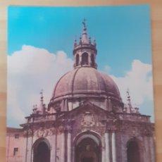 Postales: SANTUARIO DE SAN IGNACIO DE LOYOLA. Lote 262287220