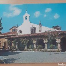 Postales: CASA ZULOAGA ZUMAYA. Lote 262287890