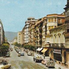 Postales: IRUN PASEO COLON. ED. DOMINGUEZ Nº 6. AÑO 1962. SIN CIRCULAR. Lote 263174810