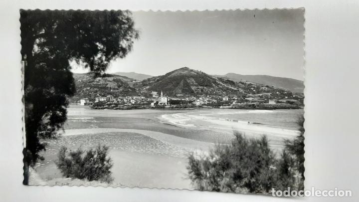 POSTAL MUNDACA (VIZCAYA), VISTA GENERAL, EDICIONES MAITE Nº 160 (Postales - España - País Vasco Moderna (desde 1940))