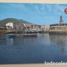 Postales: POSTAL SANTURCE. CLUB DE REMO. 1980. Lote 264453859