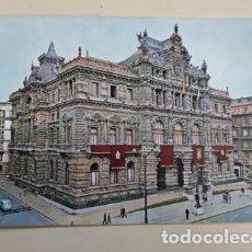 Postales: POSTAL 7243 BILBAO. PALACIO DE LA DIPUTACIÓN.. Lote 264454119