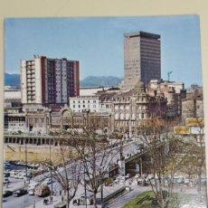 Postales: POSTAL BILBAO. 42. PUENTE DE LA VICTORIA.. Lote 264454384