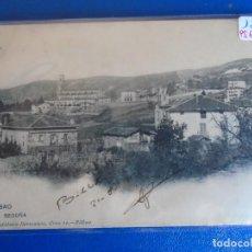 Postales: (PS-65615)POSTAL DE BILBAO-BEGOÑA.LANDABURU HERMANAS. Lote 269181418