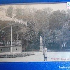 Postales: (PS-65617)POSTAL DE VITORIA-PASEO DE LA FLORIDA.THOMAS. Lote 269181488