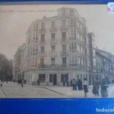 Postales: (PS-65618)POSTAL DE VITORIA-CADENA ELETA Y GENERAL MOLA.THOMAS. Lote 269181578