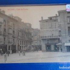 Postales: (PS-65623)POSTAL DE VITORIA-CALLE DE POSTAS.THOMAS. Lote 269204913