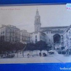 Postales: (PS-65624)POSTAL DE VITORIA-PLAZA DE LA VIRGEN BLANCA.THOMAS. Lote 269205128