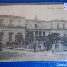 Postales: (PS-65625)POSTAL DE VITORIA-DIPUTACION PROVINCIAL.THOMAS. Lote 269205413
