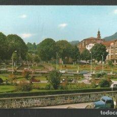 Cartes Postales: POSTAL SIN CIRCULAR GUERNICA 33 (VIZCAYA) PARQUE EDITA OYARZABAL MATEO. Lote 270995403