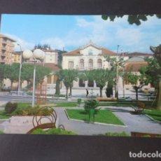 Postales: AMURRIO ALAVA CASA CONSISTORIAL. Lote 275100488