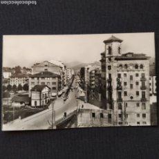 Postales: 58 IRÚN, PASEO DE COLÓN. HELIOTIPIA ARTÍSTICA ESPAÑOLA - MADRID. Lote 276705878