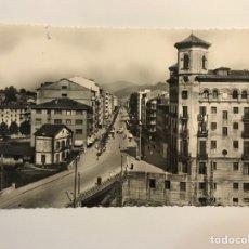 Cartoline: IRUN, POSTAL NO.58, PASEO DE COLON. EDIC., HELIOTOPIA ARTÍSTICA ESPAÑOLA (H.1950?) S/C. Lote 285758948