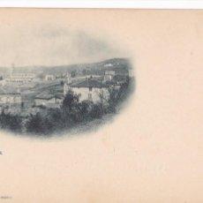 Cartes Postales: BILBAO, BEGOÑA. ED. HAUSER Y MENET Nº 17. REVERSO SIN DIVIDIR. SIN CIRCULAR. Lote 286778903