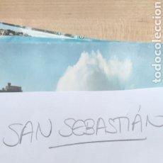 Cartes Postales: LOTE 41 POSTALES SAN SEBASTIÁN.. Lote 287324063