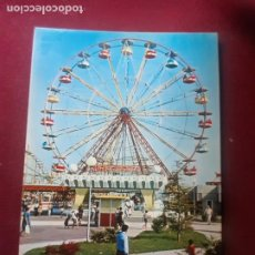Cartoline: BILBAO. PARQUE DE ATRACCIONES. Lote 287801033