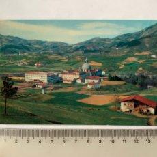Postales: POSTAL. SANTUARIO DE LOYOLA. AZPEITIA. GUIPÚZCOA. J. ECHEZARRETA. MANIPEL.. Lote 287912533
