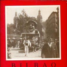 Postales: COLECCION DE 24 POSTALES DE BILBAO A PRINCIPIOS DEL SIGLO XX EDICION DE LUIS AMANN. Lote 287989268