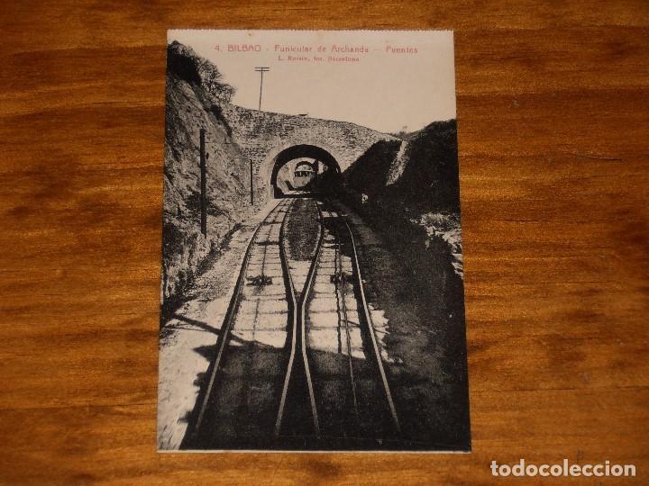 Postales: LOTE DE 15 POSTALES DE BILBAO. L. ROISIN. FOT. BARCELONA. - Foto 9 - 288504083