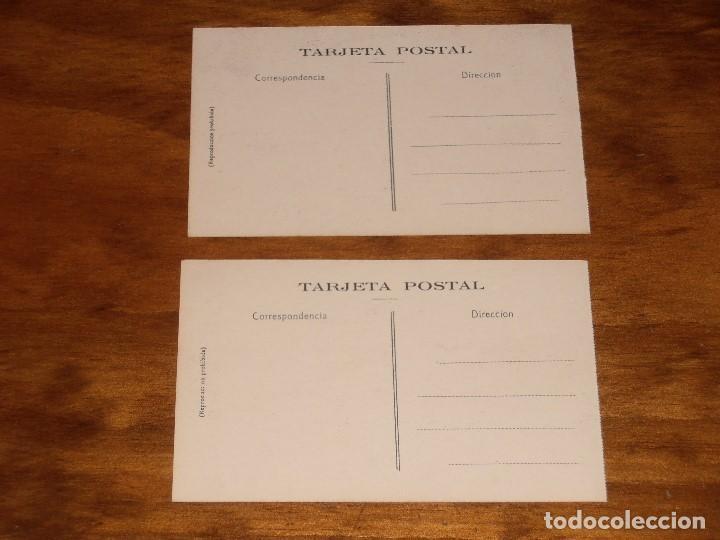 Postales: LOTE DE 15 POSTALES DE BILBAO. L. ROISIN. FOT. BARCELONA. - Foto 14 - 288504083