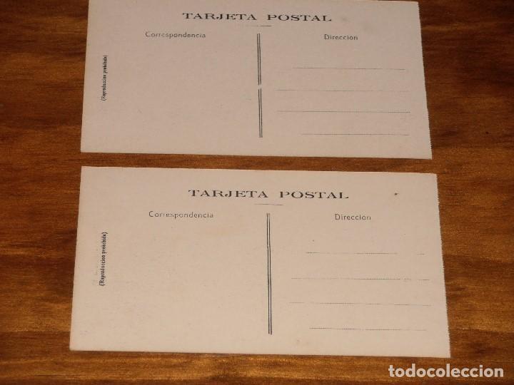 Postales: LOTE DE 15 POSTALES DE BILBAO. L. ROISIN. FOT. BARCELONA. - Foto 22 - 288504083