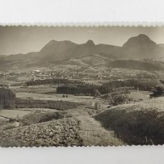 Cartoline: POSTAL - DURANGO , VISTA PARCIAL - ESCRITA. Lote 291156808